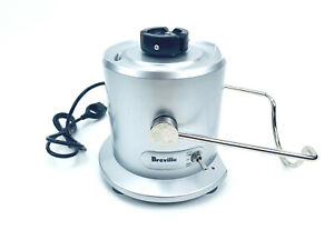 Breville Juice Fountain Juicer JE98XL Replacement Motor Base w Handle
