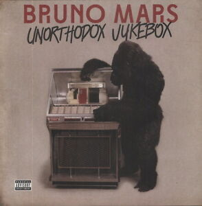bruno mars unorthodox jukebox new vinyl explicit. Black Bedroom Furniture Sets. Home Design Ideas