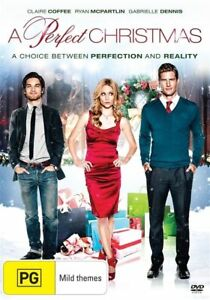 A-Perfect-Christmas-DVD-NEW-Region-4-Australia