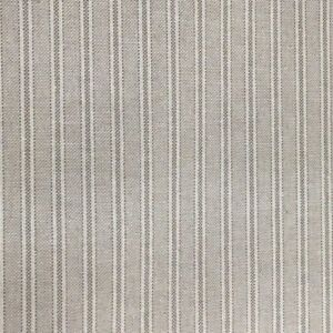 Yale-Ticking-Stripe-Natural-amp-Linen-280cm-108-034-Wide-Curtain-Fabric