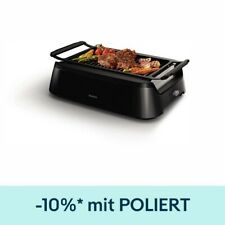 PHILIPS Avance Collection HD6371/90 Tischgrill Infrarotgrill 232°C 1660W