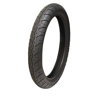 New Shinko 230 Tour Master 80//90-21 Front Motorcycle Tire 48H