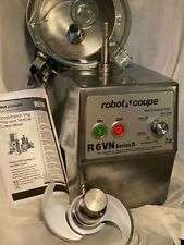 Robot Coupe R6vn Series D