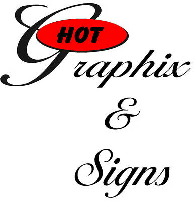 Hot Graphix and Signs