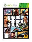 Grand Theft Auto V (Microsoft Xbox 360, 2013)