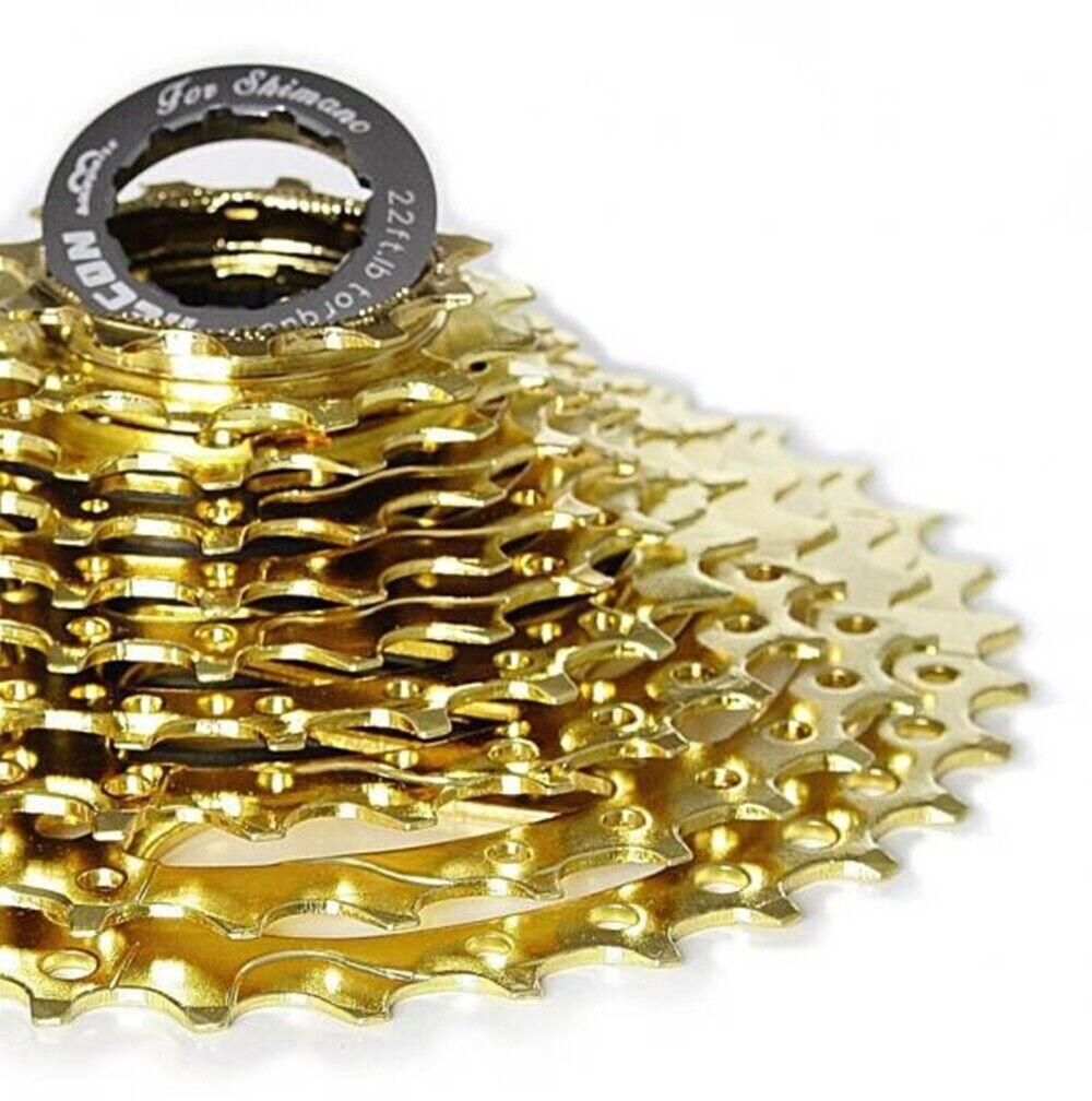 11-32 Kassette 11 fach --Fahrradkassette def 65533;.655533r;Shimano Dura-Ace goud.