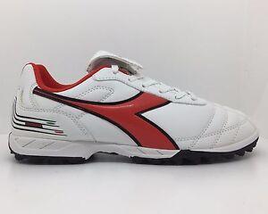 best cheap 55a44 564c0 Dettagli su scarpe calcio a 5 calcetto futsal DIADORA 750 TF C0673