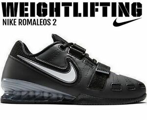 Nike Romaleos 2 Weightlifting Shoes Unlimited