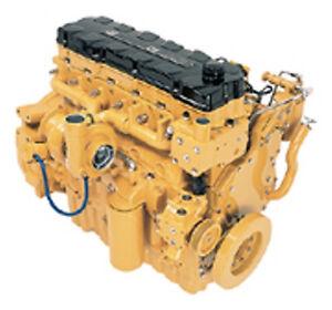 Cat c11 engine reviews