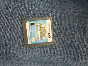 Pokemon-Mystery-Dungeon-Explorers-of-Time-Nintendo-DS-2008-game-only-tested