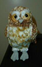 Ty Ty40843 Beanie Baby GYLFIE Guardians of Gahoole Owl