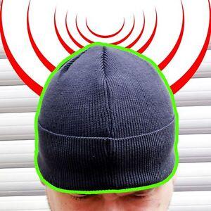 dbmesh-Cap1-Dunkelgrau-Gr-M-Anti-Elektrosmog-Dockercap-Muetze-f-Kids-NF-HF
