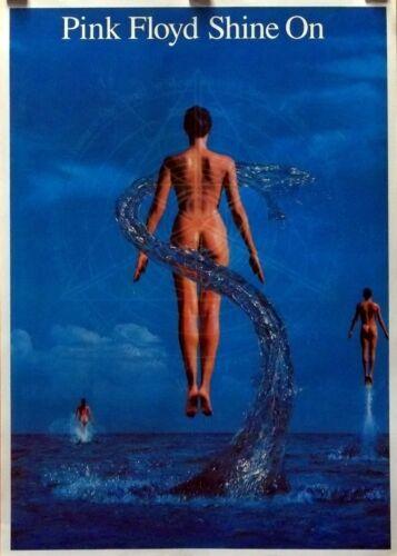 Pink Floyd 24x34 Shine On Music Poster