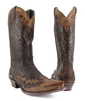9669 Bottes Western Country Sendra Promo