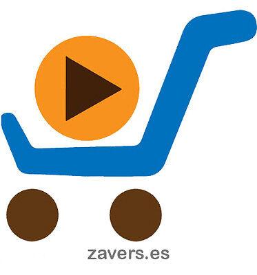 Zavers Store