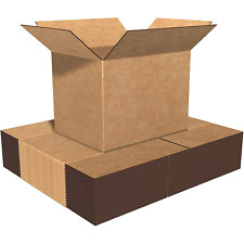 Large Moving Boxes Shipping Boxes 10 Pack 20 X 20 X 15 Bundle Of Box