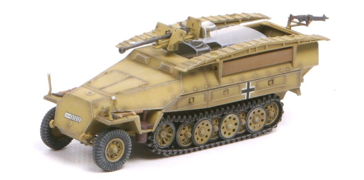 Dragon armor 1 72,     Extra Rare     German Sd.Kfz.251 7 Ausf.D, Art.  60306