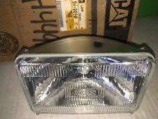 Cat Halogen Lamp Pt 9w 0050 Caterpillar Head Light Oem New