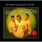 The Essential Early Recordings * by The Isley Brothers (CD, Feb-2013, 2 Discs, Primo)