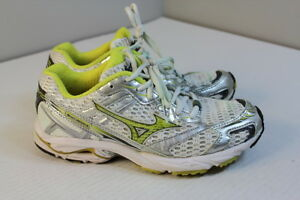 Details about Mizuno Wave Nexus 3 Running Shoes Women Size 6