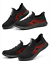 Mens-Lightweight-Safety-Shoes-Steel-Toe-Work-Boots-Sports-Hiking-Shoes-Trainers thumbnail 13