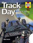 Track Day Manual by Mike Breslin (Hardback, 2008)