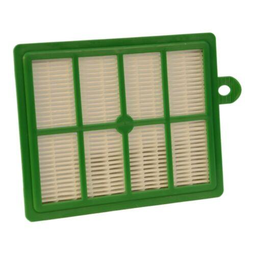 für AEG Electrolux AUSG 3901 1 Hepafilter  geeig 10 Staubsaugerbeutel