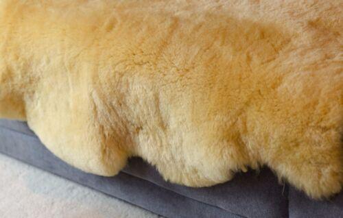 Baby Medical Antiallergic Genuine Sheepskin Relugan Warm Pram Blanket