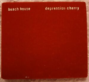 Beach House - Depression Cherry CD | eBay