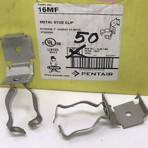 Erico Caddy  K12 Kon-Clip box of 100 pcs NEW sealed box