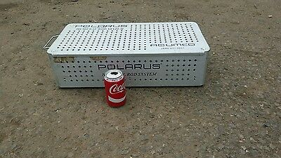 Landrover Defender  4×4 adventure storage containers alloy high class made.