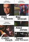 Famous Welsh People: v. 2 by UWIC Press (Paperback, 2006)