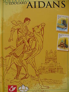 EO-Philabede-Sur-la-piste-d-039-Edouard-Aidans-Franval-1-575-exemplaires