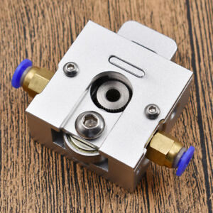 extruder teile reprap bulldog aluminum all metal entfernt 3d drucker zubeh r ebay. Black Bedroom Furniture Sets. Home Design Ideas