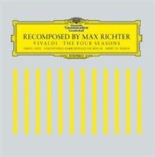 Recomposed By Max Richter: Vivaldi, The Four Seasons [CD/DVD Combo][Deluxe Editi