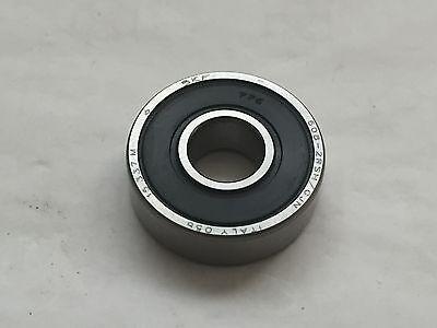 7mm Width 8mm ID Lot of 5 SKF 608-2RSH//GJN Ball Bearing 22mm OD
