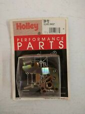 Holley 20-17 Carburetor Throttle Solenoid Bracket