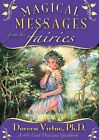 Magical Messages from the Fairies: Oracle Cards by Doreen Virtue (Cards, 2008)