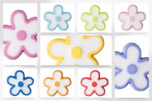 G445024\14-M Impex flor en forma de botones de Caña