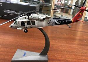 AF1-1-72-US-UH-60-Black-Hawk-HSC-2-Utility-Helicopter-Alloy-Diecast-Model