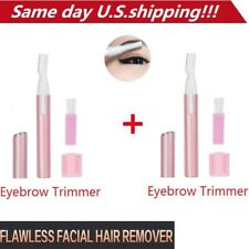 Finishing Touch Flawless Hair Remover Replacement Heads 2 Count