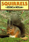 Squirrels by Jessica Holm (Paperback, 1994)