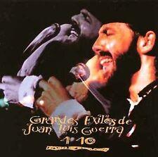 Juan Luis Guerra : Grandes Exitos CD (1999)