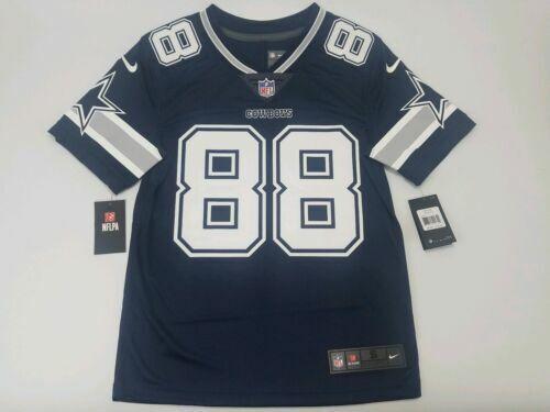 pretty nice 90dc5 f5efb Nike Dez Bryant Dallas Cowboys Limited Jersey Stitched 990710739 NavySize S  for sale online | eBay