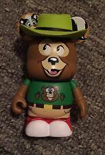 "Disney Disneyland Park Series 16 Vinylmation Henry Country Bear CHASER 3"" Figure"