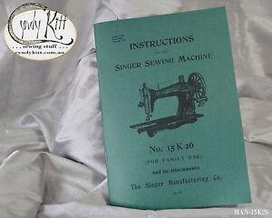Singer-15K26-Sewing-Machine-Manual-repro