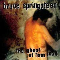 BRUCE SPRINGSTEEN : GHOST OF TOM JOAD (CD) sealed
