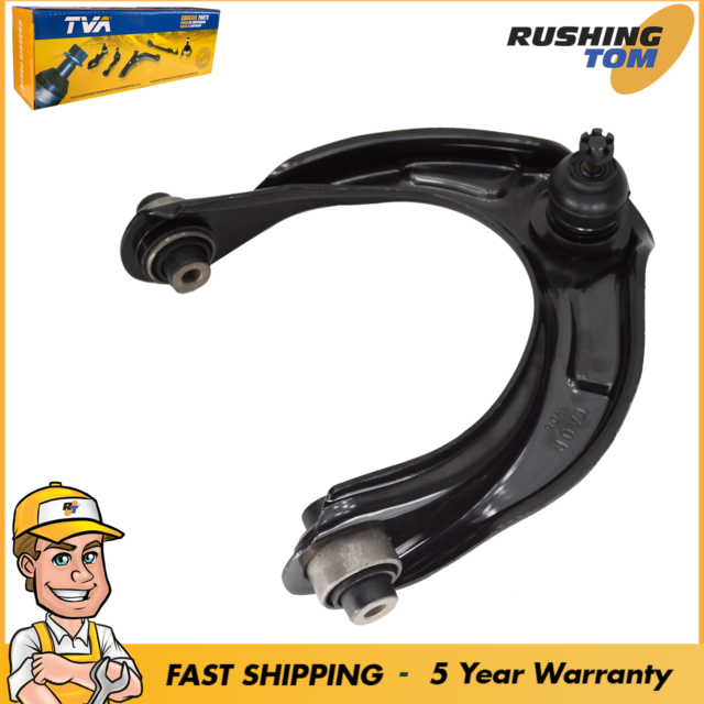 Right Front Upper Control Arm & Ball Joint Assembly For