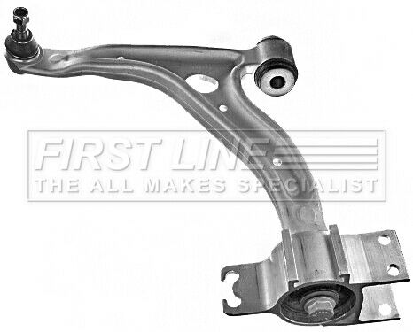 MERCEDES B250 W246 2.0 Wishbone Left 12 to 18 New Suspension Arm Front Lower