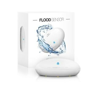 FIBARO - Z-Wave Plus Flood Sensor, FGFS-101-ZW5